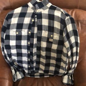 Denim Ralph Lauren Flannel